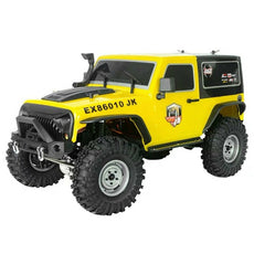 1:10 4wd RC Car Off Road Hobby Crawler RTR 4x4 Waterproof.
