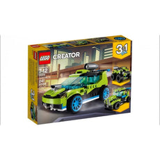 LEGO® Creator Rocket Rally Car