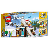 LEGO® Creator Modular Winter Vacation