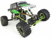 NANDA RACING CRAWLER PATHFINDER 2.4GHZ 4WD RTR 1:10