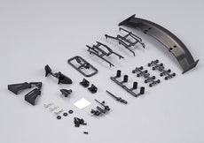 Bodyshell Basic Plastic Parts