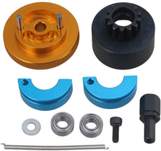 1/10TH CLUTCH BELL KIT