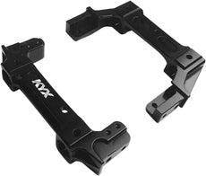 RC Car Front & Rear Bumper Mount Frame for Axial SCX 10 ii