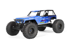 1/10 Wraith Jeep Wrangler 4WD Poison Spyder Ready-to-Run