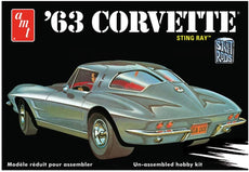 1:25 1963 Chevy Corvette