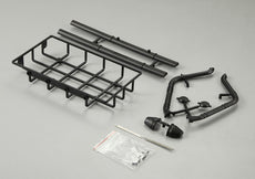 Nylon Luggage Rack & Chimney