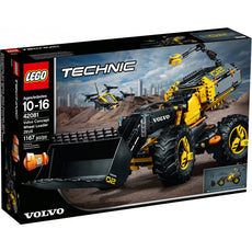 LEGO® Technic Volvo XEUZ Concept Wheel Loader