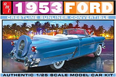 1/25 1953 Ford Convertible