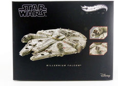 Hotwheels  Star Wars Episode VI:  Millennium Falcon Starship Die-cast Vehicle
