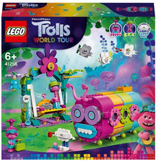 LEGO Trolls World Tour Rainbow Caterbus