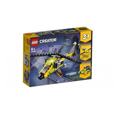 LEGO® Creator Helicopter Adventure