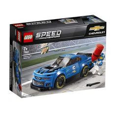 LEGO® Speed Champions Chevrolet Camaro ZL1 Race Car