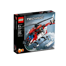 LEGO® Technic Rescue Helicopter