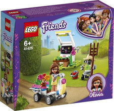 LEGO Friends Olivia's Flower Garden