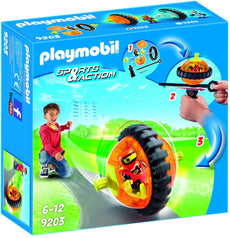 Outdoor Action Roller Racer, Multi