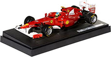 1/18 Hot wheels Ferrari 150 Italia F2011 Felipe Massa #6
