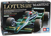 "Tamiya - 1/20 1979 Lotus Type 79 ""Martini"""