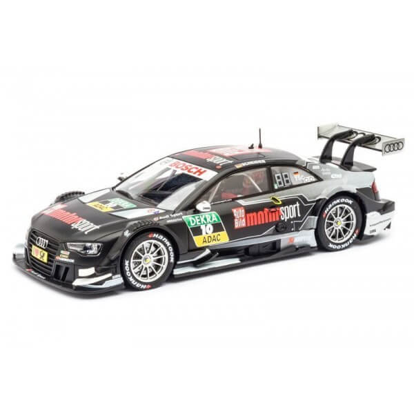 "AUDI RS 5 DTM ""T. SCHEIDER, NO. 10"" CARRERA"