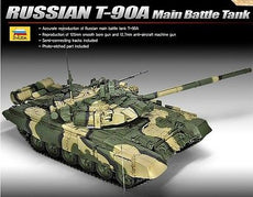 1/35 T-90A RUSSIAN GROUND FORCE