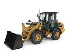 1/50 CAT 905H WHEEL LOADER