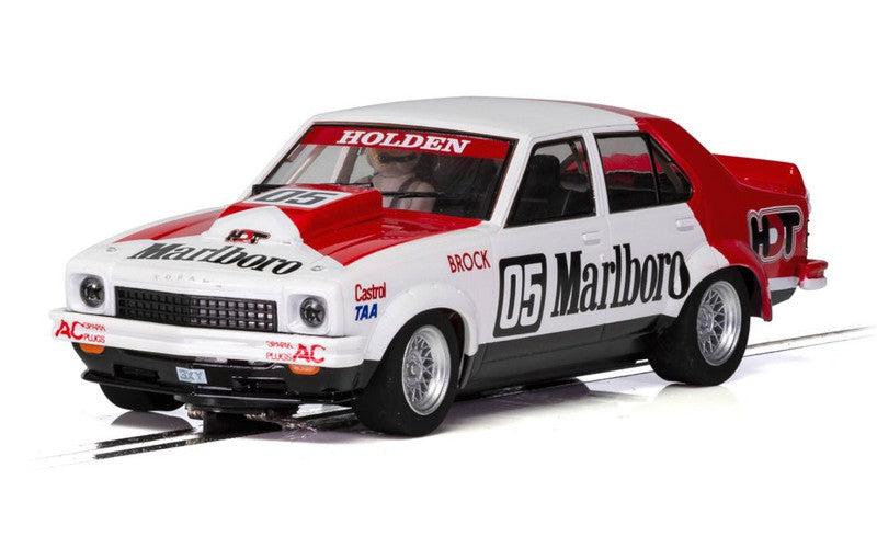 Scalextric Holden Torana A9X Sedan P.Brock
