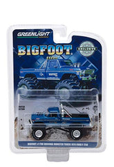 1:64 Bigfoot #1 The Original Monster Truck 1974 Ford F-250