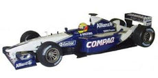 1/18 RALF SCHUMACHER FW 24 WILLIAMS