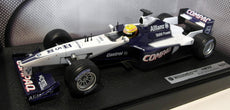 1/18 JUAN PABLO FW23 WILLIAMS