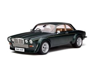 GTSpirit - 1/18 JAGUAR XJ12 BIG CAT BROADSPEED
