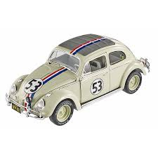 1/18 HERBIE GOES TO MONTE CARLO CREAM ELITE