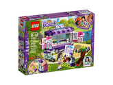 LEGO®- Friends - Emma's Art Stand
