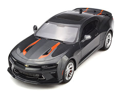 CHEVROLET CAMARO SS FIFTY ANNIVERSARY GREY