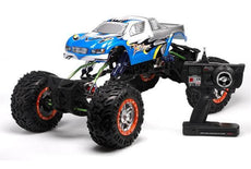 1/8 Basilisk Electric Rock Crawler RTR