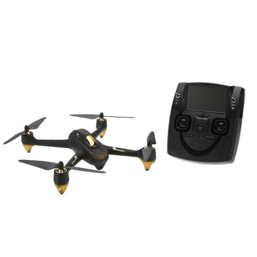 Hubsan H501S X4 Brushless Drone RC Quadcopter With Training