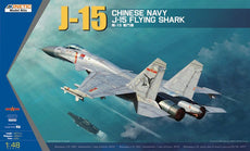 1/48 J-15 Chinese Naval Fighter