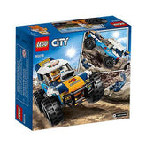 LEGO®- City - Desert Rally Racer