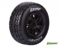 SC-Rocket On Road Tyre Soft