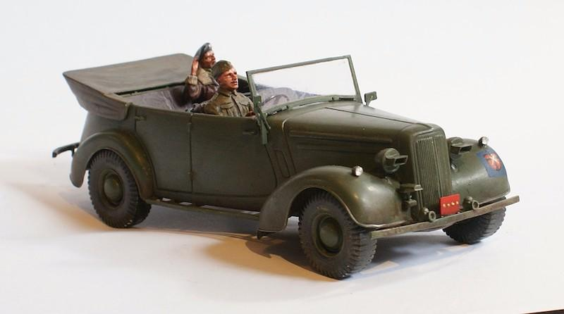 1/32 MONTY'S HUMBER