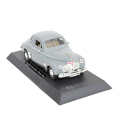 1/32 1941 CHEVROLET SPECIAL DELUXE 5 PASSENGER COUPE GREY