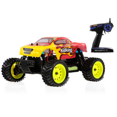 1/16 Scale Brushless Electric Power Off-road Monster