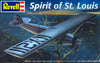 1/48 SPIRIT OF ST. LOUIS
