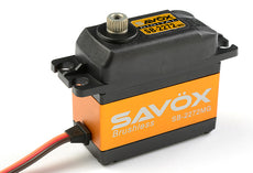 Savox - Servo - SB-2272MG - Digital - High Voltage - Brushless Motor - Metal Gears