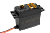 Savox - Servo - SC-1201MG - Digital - Coreless Motor - Metal Gear