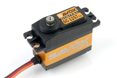 Savox - Servo - SC-1257TG - Digital - Coreless Motor - Titanium Gear