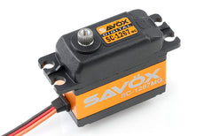 Savox - Servo - SC-1267SG - Digital - High Voltage - Coreless Motor
