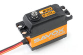 Savox - Servo - SC-1268SG - Digital - High Voltage - Coreless Motor SC-1268SG