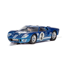 Scalextric Ford GT MKII 1967 Sebring 1/32