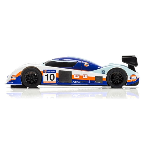 Scalextric Team Gulf Racing LMP 1/32