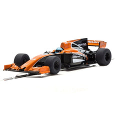 Scalextric McLaren F1 n.14 - Alonso 2018 Tooling 1/32