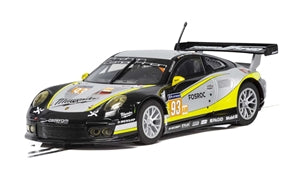 Scalextric Porsche 911 Type 991 1/32 Slot Car